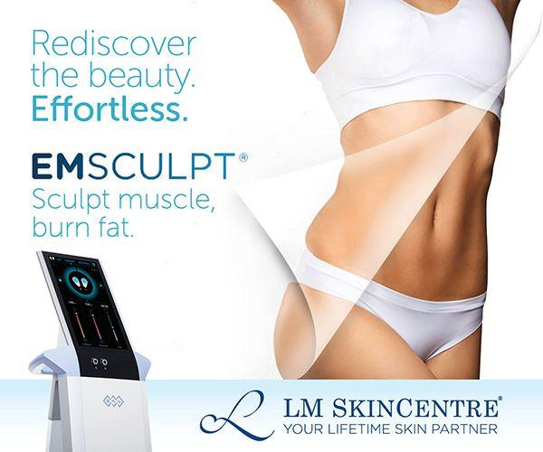 LM SKINCENTRE | emsculpt-body-sculpting | body-contouring
